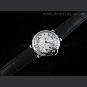 Cartier,F A Jones,Flieger,GST,Ingenieur
