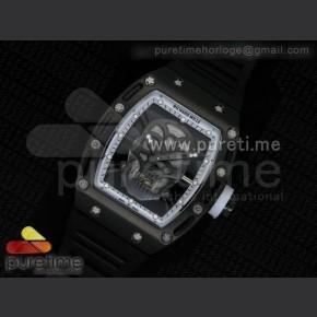 RichardMille,Krono GMT,Watches Box,Watch Box,Watches Strap