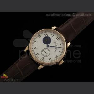 A Lange Sohne,ETA7750,ceramic bezel ,Sapphire Glass,Sapphire