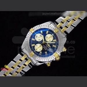 Breitling,21,600bph,ETA6497,ETA6498,Watches