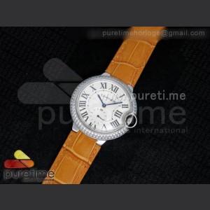 Cartier,Maxi Marine Diver,Class One Chrono,U1,U2