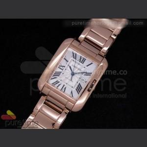 Cartier,Watch Strap,Datograph,Classic,Verona Nuovo