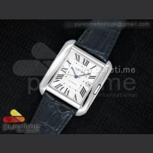 Cartier,Date,Chronograph,Pusher,Chrono start/stop