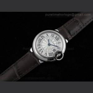 Cartier,Big Pilot,F A Jones,Flieger,GST