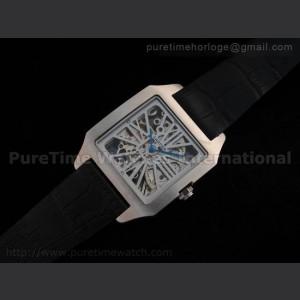 Cartier,ETA2892,ETA7750,ceramic bezel ,Sapphire Glass