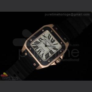Cartier,316L,Movement,Asian,7750