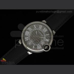 Cartier,ETA7750,ceramic bezel ,Sapphire Glass,Sapphire