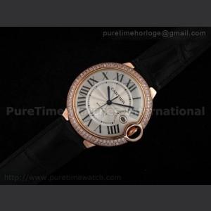 Cartier,Las Strada,Mille Miglia,Flat 6 Chrono,Overseas