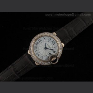 Cartier,Functions,Hour,Minute,Second