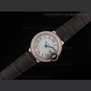 Cartier,Second,Day,Date,Chronograph