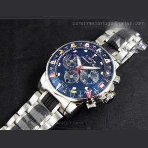 Corum,Subdial,Running seconds,Minute counter,Hour counter