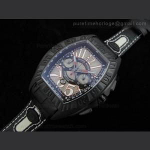 FranckMuller,Divers Chronograph,TT3,Pasha,Roadster
