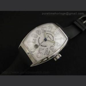 FranckMuller,Abyss Explorer,Tank,Krono GMT,Watches Box