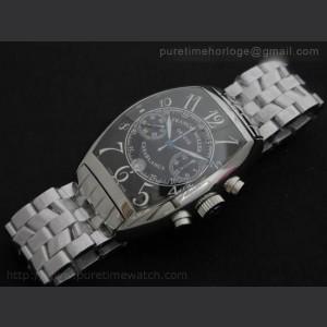 FranckMuller,automatic movement,28800bph ,Swiss,Watch