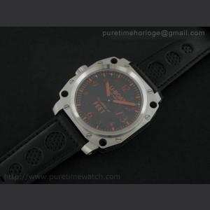 U-Boat,Nabucco,Easy Diver Chronograph,Classique,Flying B