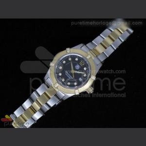 Tag Heuer,Carlos Coste,Divers Chronograph,TT3,Pasha