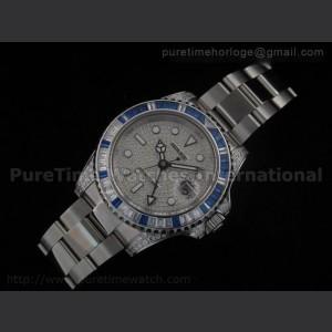 Rolex,Krono GMT,Watches Box,Watch Box,Watches Strap