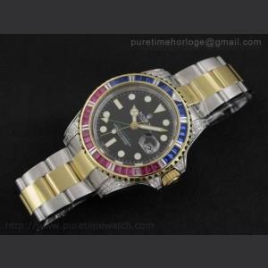 Rolex,Predaytona,Bentley Big Date 6.75,007,Planet Ocean