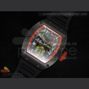 RichardMille,Abyss Explorer,Tank,Krono GMT,Watches Box