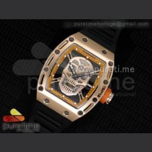 RichardMille,U2,U1000,Classic Racing,Marine Chronograph
