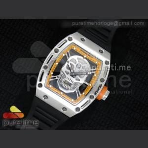 RichardMille,Watch Strap,Datograph,Classic,Verona Nuovo