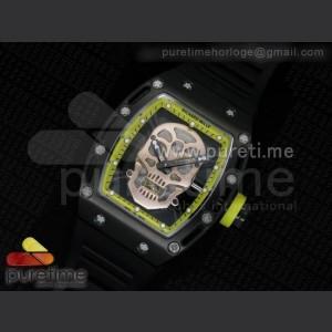 RichardMille,ETA2892,ETA7750,ceramic bezel ,Sapphire Glass