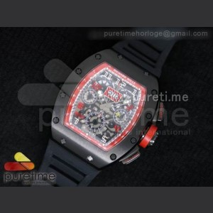 RichardMille,Other,Golden Bridge,Tourbillon,Ladys
