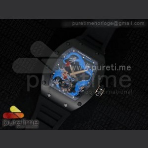 RichardMille,Watch Box,Watches Strap,Watch Strap,Datograph