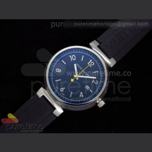 Louis Vuitton,Monaco,Maxi Marine Diver,Class One Chrono,U1