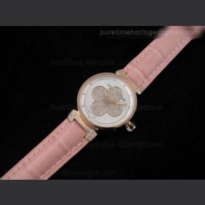 Louis Vuitton,Date,Chronograph,Pusher,Chrono start/stop