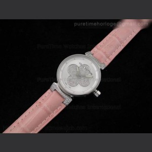 Louis Vuitton,automatic movement,28800bph ,Swiss,Watch