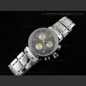 Louis Vuitton,Riviera XXL Chronograph,42MM,46MM,BR02