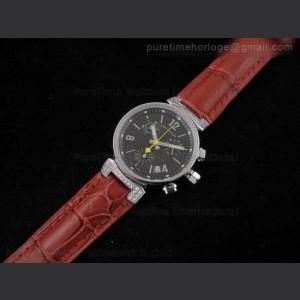 Louis Vuitton,Porsche Design,Paul Picot,Graham,Oris