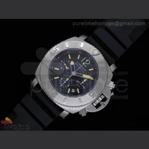 Panerai,Predaytona,Bentley Big Date 6.75,007,Planet Ocean