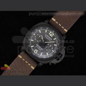 Panerai,Seawolf,Conquistador,RM011,Bubble Chronograph