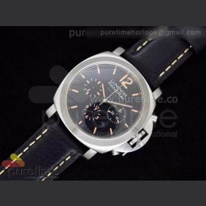 Panerai,Hour counter ,Leather,handwind,21,600bph