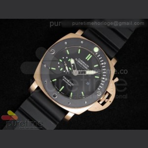 Panerai,Subdial,Running seconds,Minute counter,Hour counter